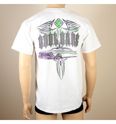 T-shirt Lowrider Pinstripe