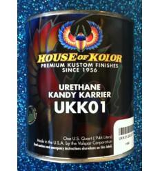 Urethane Kandy Karrier - Baza dla Koncentratów