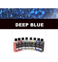 Deep Blue Large Metal Flakes 50g