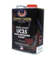 Kosmic Polyurethane Klear UC35
