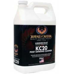 Post Sanding Cleaner 3,8l