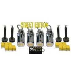 4 Pump Street Kit