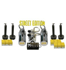 3 Pump Street Kit