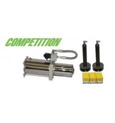 1 pump Rear