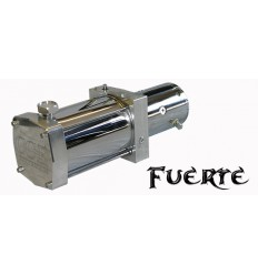 3 Pump Fuerte Kit