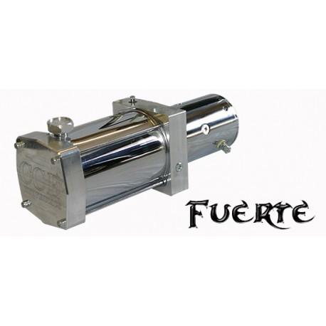4 Pump Fuerte Kit