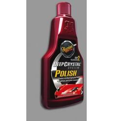 Deep Crystal Polish - Czysta politura