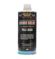VOC Exempt Reducer RU300